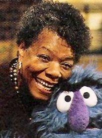 Maya Angelou   Minnesota Grand Chapter, Order of the Eastern Star