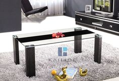Hot sale glass tables Mdf Furniture, Glass Tables, News Design, Entryway Tables, Hot, Home Decor, Glass End Tables, Decoration Home, Room Decor