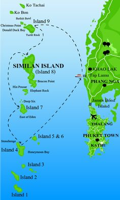similan Buscar con Google Maps Pinterest