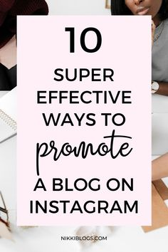 Learn how to promote a blog on Instagram with these 10 clever ways to do it! Click here to find unique ideas for growing your blog on the world's favorite visual social media platform. Creative Instagram Stories, Instagram Story Ideas, Create A Poll, Promotion Strategy, Instagram Schedule, Find Instagram, Get More Followers, Getting To Know You, Social Media Marketing