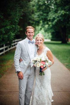 Navy and Blush Cedarwood Destination Wedding | Cedarwood Weddings