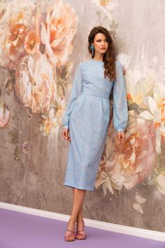 Платье Lilya — 21 990 рублей