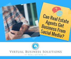 Real estate agents love social media. They post to Facebook Instagram and Twitter showcasing themselves and their properties with the hope that these posts will generate business. Yet many real estate agents receive little or no business from social media and they dont understand why.  What many real estate agents dont understand is that social media is not meant to be an advertising platform and people using social media dont want to be sold to. They want to engage with the people or brands…