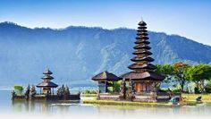 Best Places To Visit In The Indonesia