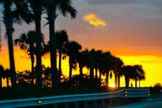 Drive to Punta Gorda, FL