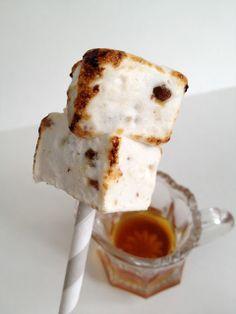 Amazing Bacon Maple Marshmallow Recipe | Marshmallows, Marshmallow ...
