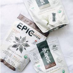 GIVEAWAY! @nutritionstripped is hosting an awesome giveaway to win Sprout Living's Epic Protein and a shaker bottle. Enter to win by visiting the @nutritionstripped IG account. The giveaway ends this Monday at 10am central time, so enter today! GOOD LUCK!  #sproutliving #giveaway #epicprotein #vegan #veganprotein #plantbased #plantlifetothrive #organic #protein #proteinpowder #health