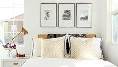 6 Ευρηματικές Ιδέες για να Κάνετε τη Δική σας Γκαλερί στον Τοίχο σας