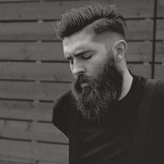 Corte de pelo masculino hipster