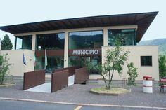 Municipio di Marchirolo