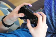 Does Addiction of Playing Video Games Harm Health?
