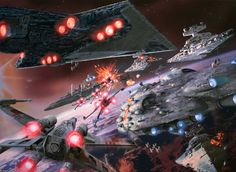 the battle of endor --More battle scenes---image by LOTRfan88_2010 - Photobucket