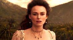 After months of rumors, it has finally been confirmed that Keira Knightley will return as Elizabeth Swann in Pirates of the Caribbean: Dead Men. Elizabeth Swann, Will And Elizabeth, Elizabeth Turner, Keira Knightley Movies, New Trailers, Trailer 2, Pirate Queen, Captain Jack Sparrow, Pirate Life
