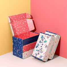 Design Your Own Custom Boxes and Packaging | Packlane Custom Mailer Boxes, Custom Printed Boxes, Custom Boxes, Paper Packaging, Box Packaging, Design Packaging, Custom Packaging Boxes, Product Packaging, Ecommerce Packaging