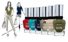 SALLY HANSEN Prapal Gurung Tracy Reese Rodarte Nail Polish Collection Fall 2013 http://www.magi-mania.de/collection/sally-hansen-rodarte-prabal-gurung-tracy-reese/