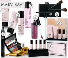 Mary Kay valentine's day ideas. Make sure your skin will be looking radiant for Valentine's Day! www.MaryKay.com/ChristyB3