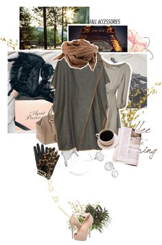 """fall/paris"" by letterelle ❤ liked on Polyvore"