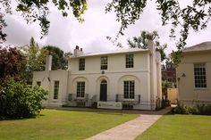 John Keath's House, Wentworth Place, now known as Hampstead Heath