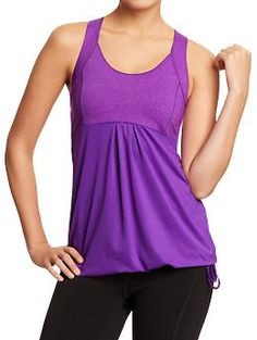 Find the latest styles in women's activewear at Old Navy. Shop yoga pants, running tops, sports bras, shorts and more. Fitness Outfits, Yoga Outfits, Fitness Wear, Running Outfits, Fitness Apparel, Fitness Diet, Workout Attire, Workout Wear, Workout Tops