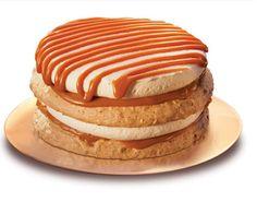 LaRocca's Creative Cakes   Super Caramel Crunch Cake  My absolute favourite