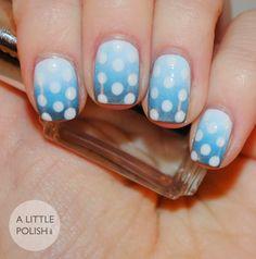 A Little Polish: My 2014 Favorites