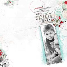 Spirit - beszteri