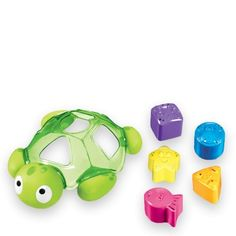 Munchkin Bath Shape Sorter is the perfect game for bath time! http://www.babysecurity.co.uk/products/4075/Munchkin-Toy-Bath-Shape-Sorter.html