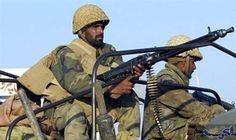 الجيش الباكستاني يعمل على التصدى لهجوم مسلح…: أعلن الجيش الباكستاني عن تصدي قواته لهجوم شنه مسلحون مجهولون على مواقعه الحدودية إنطلاقاً من…