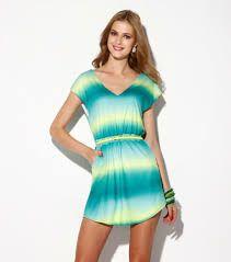 vestidos cortos ultima moda arriba de la rodilla - Buscar con Google