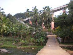 Mathur Thottipalam, TamilNadu Kanyakumari, Sidewalk, Places, Side Walkway, Sidewalks, Pavement, Walkways, Lugares