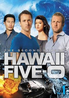 Hawaii 5-0 Season 2