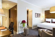 Silkway Tour - Hotel Warwick Geneva