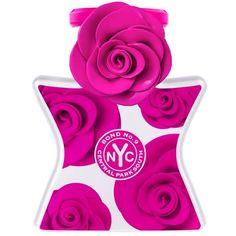 Bond No. 9 New York 'Central Park South' Eau de Parfum (23490 RSD) ❤ liked on Polyvore featuring beauty products, fragrance, perfume, no color, bond no. 9, eau de perfume, blossom perfume, eau de parfum perfume and edp perfume