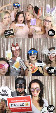 Champagne Sequin Backdrop for Photo Booth Rentals