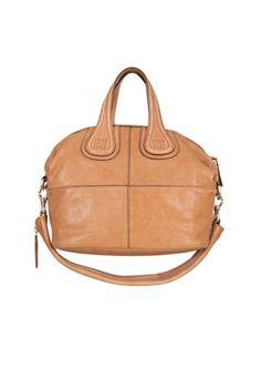 Montaigne Market | Givenchy camel leather Nightingale handbag - StyleSays