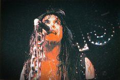 Master Hellion Blackie Lawless of W.A.S.P.   #BlackieLawless #wasp   #WaspFanClub