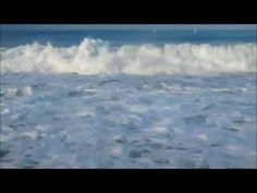 Very Relaxing 3 Hour Video of Ocean Waves - YouTube