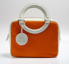 Courreges bag.I want it!!