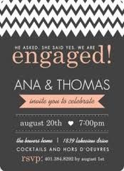 engagement party ideas - Google Search I like what it says different colors thou