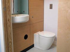 Washrooms - 360Degrees