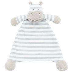 Buy John Lewis Hippo Baby Comforter Online at johnlewis.com