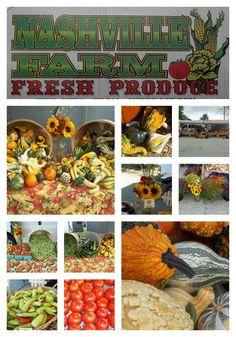 Nashville Farms www.theheightsfarmersmarket.com