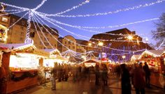 Between 17 Nov to 27 Dec 2017 Lille Christmas Market is extremely popular with the British because of the Eurostar link. The Christmas Market in Lille takes place in the Place Rihour which is full of stall-holders. The Eurostar journey to Lille Xmas Market takes as little as 80 minutes!