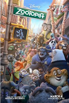 I'm Officer Judy Hopps. When Zootopia is in trouble, you know who to call. ______________________________ This is a fan account involving the Disney movie Zootopia. I don't own Judy Hopps or any. Zootopia 2016, Zootopia Movie, Zootopia Wolf, Zootopia Characters, Trailer 2, Official Trailer, Disney Animation, Disney Films, Movie Posters