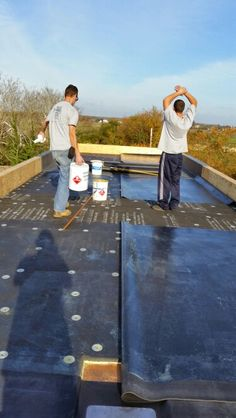 Epdm roofing smithtown  www.liroofrepair.com #commercialroofrepair