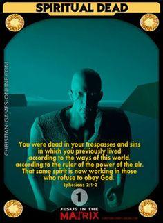 Game Cards, Card Games, Jesus Sacrifice, Online C, Christian Posters, Bible Games, Biblical Art, Online Posters, Matrix