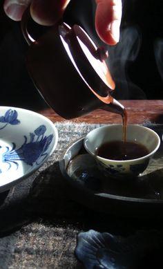 TeaParker 茶人雅興: 普洱好茶,怎麼買