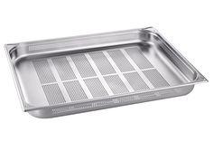 GN Bain Marie Behälter Gastronormbehälter 1//6 Edelstahl Behälter 150 mm NEU