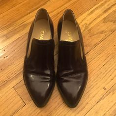 f9e57747dd9 13 Fascinating Chanel Loafers images