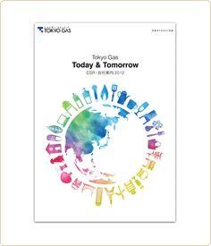 Corporate Brochure, Brochure Design, Brochure Template, Editorial Layout, Editorial Design, Book Design, Layout Design, Information Visualization, Annual Report Design